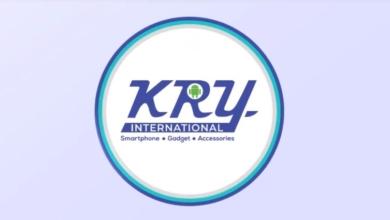 Photo of KRY International Showroom Address & Mobile Number