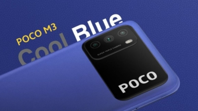 Photo of Xiaomi confirms that Poco M3 will be released on 24 November