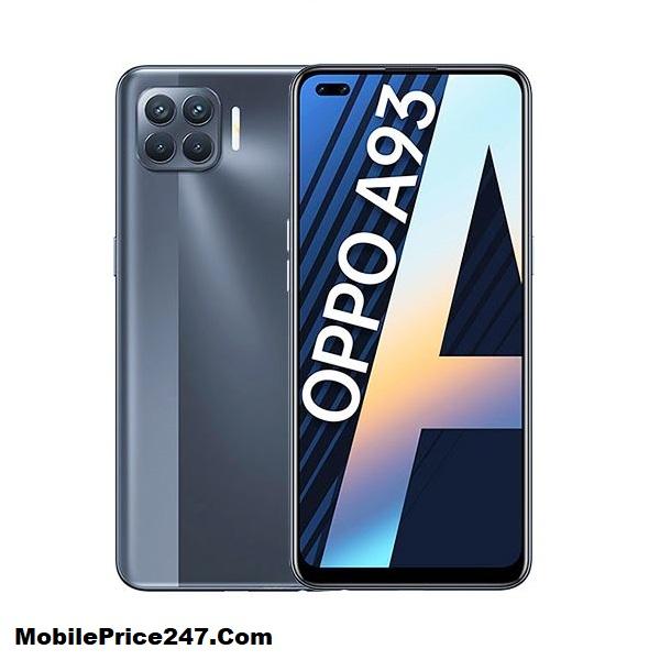 Oppo A93