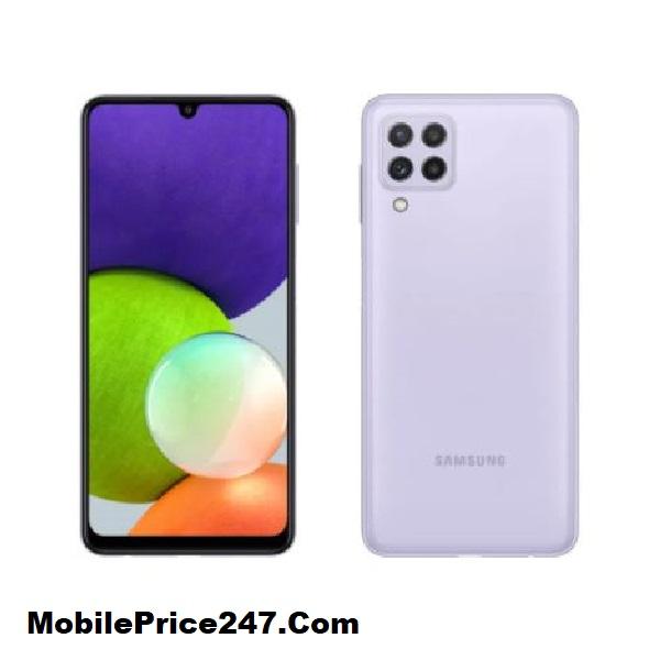 Samsung Galaxy F22